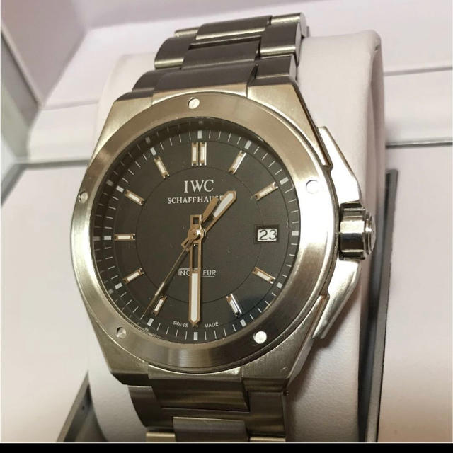 IWC 時計 コピー 品 、 腕時計 れん様専用の通販 by nishi55's shop|ラクマ