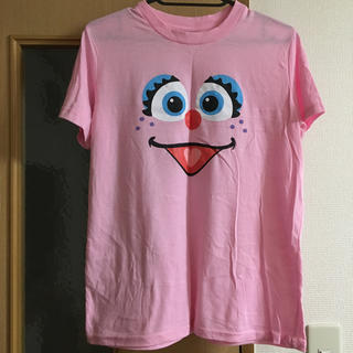 SESAME STREET - アビーちゃん Tシャツ