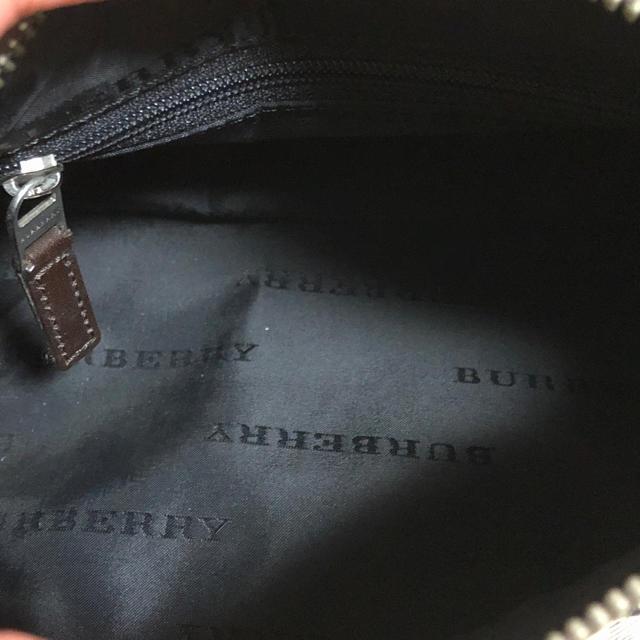 BURBERRY(バーバリー)のバーバリー  ミニボストン レディースのバッグ(ボストンバッグ)の商品写真