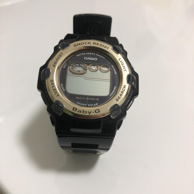 G-SHOCK - CASIO G-SHOCK DW BGR-3003の通販 by HANA's shop|ジーショックならラクマ
