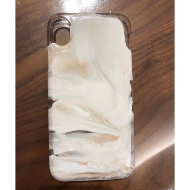 iphone x ケース adidas | Plage -  plage♡コラボ iPhoneケースの通販 by my shop|プラージュならラクマ