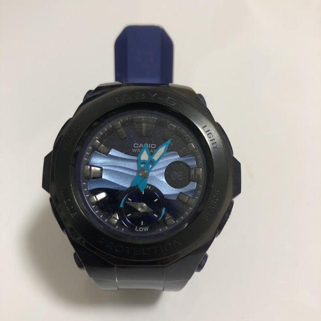 Baby-G - CASIO G-SHOCK 腕時計 BGA-2208の通販 by HANA's shop|ベビージーならラクマ