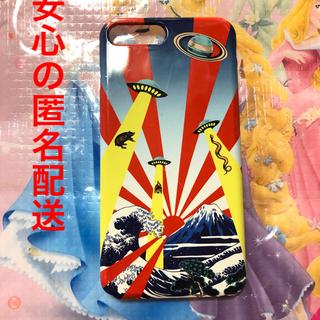 アップル(Apple)の椎名林檎 iPhoneケース 7/8plus 不惑の余裕 ライブグッズ(国内アーティスト)