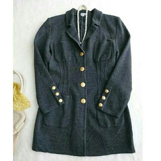 a76051798fed フォクシー(FOXEY) 春コート ジャケット/アウターの通販 56点 ...