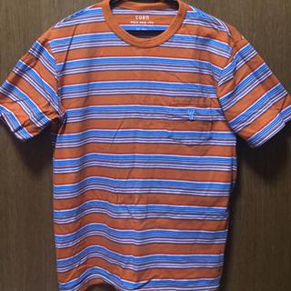 コーエン(coen)のcoen Tシャツ(Tシャツ/カットソー(半袖/袖なし))