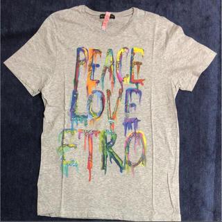 エトロ(ETRO)のエトロ 限定Tシャツ(シャツ/ブラウス(半袖/袖なし))