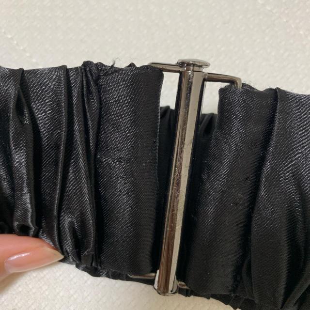COMME CA ISM(コムサイズム)のベルト リボン レディースのファッション小物(ベルト)の商品写真