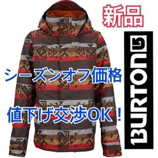 バートン(BURTON)の値下げ交渉OK!新品 BURTON バートン スノーボードウェア S(ウエア/装備)