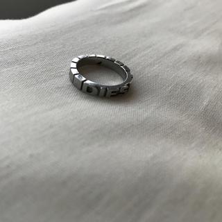 ディーゼル(DIESEL)の指輪(リング(指輪))