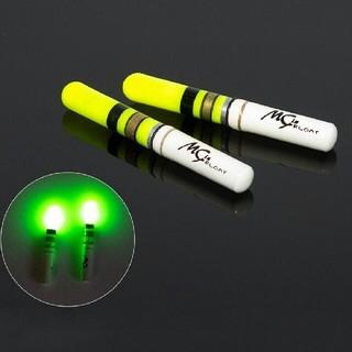 夜釣りに最適 高感度LED使用 ケミホタル(釣り糸/ライン)