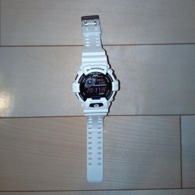 G-SHOCK - CASIO G-SHOCK GW-8900A-7JFの通販 by akira8285's shop|ジーショックならラクマ