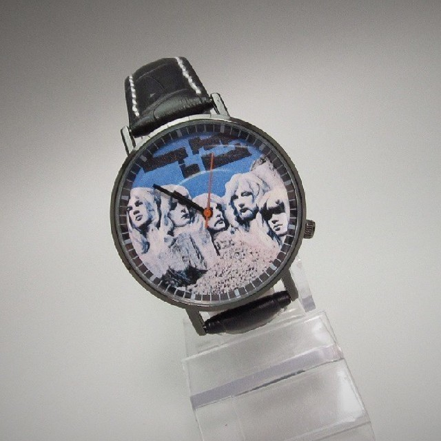 新品 ディープパープル 腕時計 メンズ クォーツ 電池交換可能 38mmの通販 by M★B craft|ラクマ