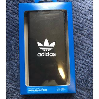 アディダス(adidas)のadidas ケース iPhoneX/XS 対応(iPhoneケース)