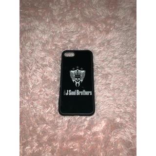 サンダイメジェイソウルブラザーズ(三代目 J Soul Brothers)の三代目J SOUL BROTHERS iPhone7ケース(iPhoneケース)