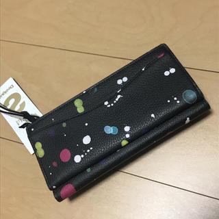 デシグアル(DESIGUAL)の新品 Desigual リバーシブル長財布(財布)