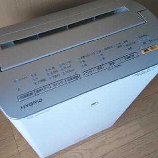 Panasonic - パナソニック 衣類除湿乾燥機