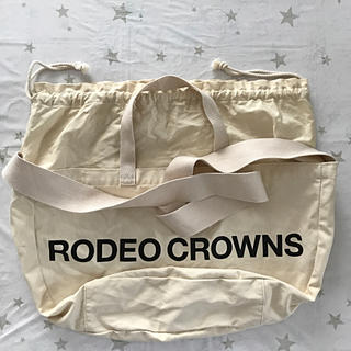 ロデオクラウンズワイドボウル(RODEO CROWNS WIDE BOWL)のRODEO CROWNS ショルダーバッグ(ショルダーバッグ)