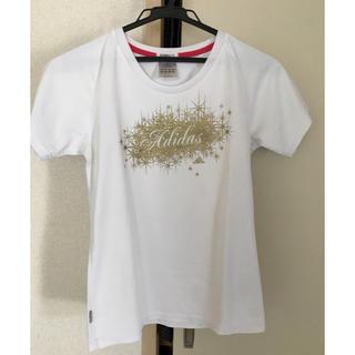 アディダス(adidas)のアディダス Tシャツ(Tシャツ(半袖/袖なし))