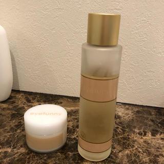 アイファニー(EYEFUNNY)のアイファニー化粧水、クリームセット(化粧水/ローション)