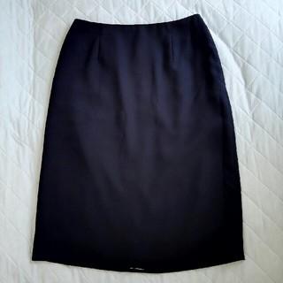 ビューティアンドユースユナイテッドアローズ(BEAUTY&YOUTH UNITED ARROWS)の新品 ユナイテッドアローズ スカート スーツ 紺 M(スーツ)
