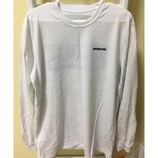 パタゴニア(patagonia)のPatagonia 長袖Tシャツ(Tシャツ/カットソー(七分/長袖))