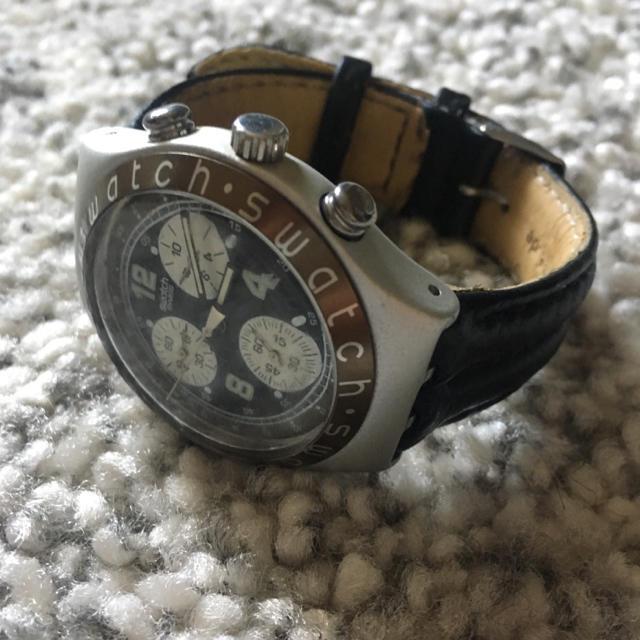 アクアノウティック偽物正規品 | swatch - Swatch lronyの通販 by B.Berry's shop|スウォッチならラクマ