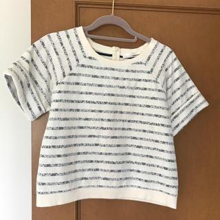 ミスティウーマン(mysty woman)の予約(Tシャツ(半袖/袖なし))