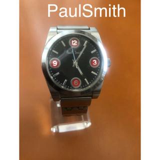 819261d0e9cc ポールスミス(Paul Smith)のPaulSmith 腕時計 稼働品 型番6038-T006396TA(