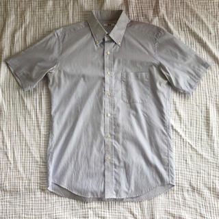 ユニクロ(UNIQLO)のユニクロ 半袖シャツ(シャツ)