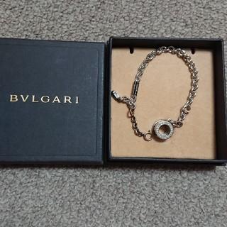 ブルガリ(BVLGARI)の☆値下げ☆  ブルガリ BVLGARI ブレスレット ビーゼロ(ブレスレット/バングル)