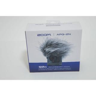 ズーム(Zoom)のZOOM ( ズーム ) / APQ-2n Q2n用アクセサリーパック(その他)