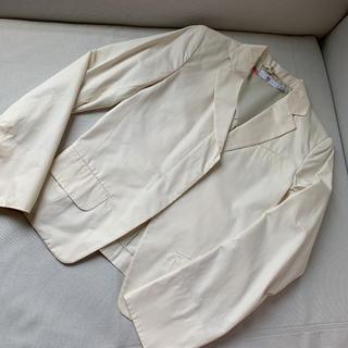 ユニクロ(UNIQLO)の+J サマージャケット(テーラードジャケット)