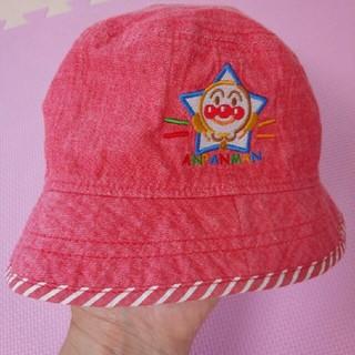 アンパンマン(アンパンマン)のアンパンマンの帽子 48㎝(帽子)