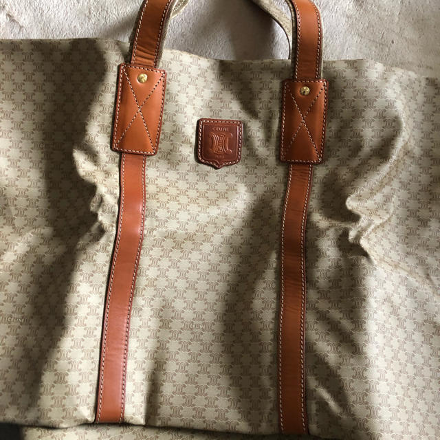 celine(セリーヌ)のセリーヌ  バック  in   バック レディースのバッグ(ボストンバッグ)の商品写真