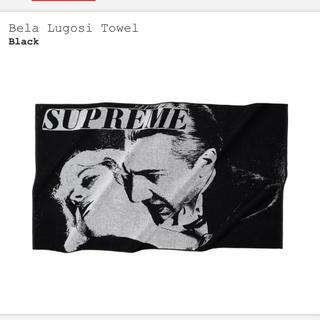シュプリーム(Supreme)のSupreme Bela Lugosi Towel(タオル/バス用品)