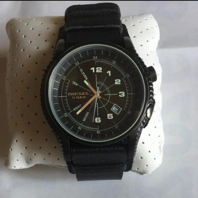 ブランド スーパーコピー 時計 ウブロ 、 DIESEL - DIESEL 5BAR 新品 メンズ 腕時計 未使用品 美品の通販 by ゴン太's shop|ディーゼルならラクマ