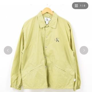 カルバンクライン(Calvin Klein)のカルバン・クライン コーチジャケット(テーラードジャケット)