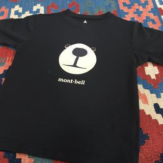 モンベル(mont bell)のモンベル キッズTシャツ 120cm(Tシャツ/カットソー)