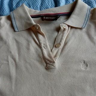 モンクレール(MONCLER)のモンクレール ポロシャツ レディースM(ポロシャツ)