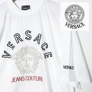 ヴェルサーチ(VERSACE)の専用出品   ヴェルサーチ T シャツ 大きいサイズ (Tシャツ/カットソー(半袖/袖なし))