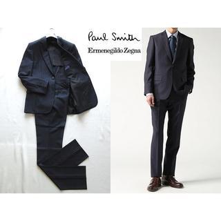 ポールスミス(Paul Smith)の新品 定価10.8万円 ポールスミス ゼニア 17SS SOHO スーツ M(セットアップ)