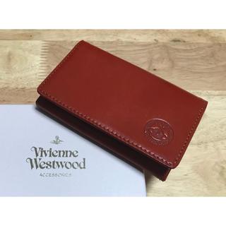 ヴィヴィアンウエストウッド(Vivienne Westwood)のVivienne Westwood / ヴィヴィアン 名刺入れ カード新品未使用(名刺入れ/定期入れ)