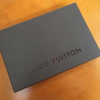 ルイヴィトン(LOUIS VUITTON)のLOUIS VUITTON 箱のみ(その他)