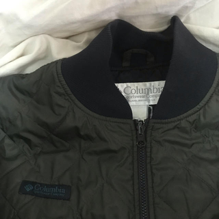 コロンビア(Columbia)のジャケット/アウター(ナイロンジャケット)