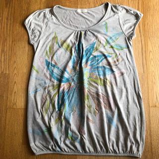 アーモワールカプリス(armoire caprice)の新品⭐️鮮やかなTシャツ(╹◡╹)⭐︎(Tシャツ(半袖/袖なし))