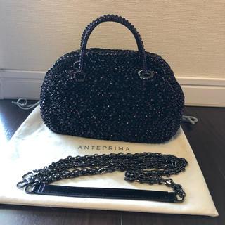 アンテプリマ(ANTEPRIMA)のpinoko様  美品 アンテプリマワイヤーバック カルツォーネ(ハンドバッグ)