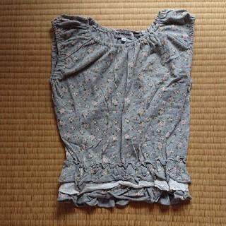 シマムラ(しまむら)のしまむら130トップス(Tシャツ/カットソー)