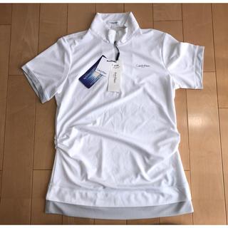カルバンクライン(Calvin Klein)の ⛳️Calvin Klein カルバンクライン レディース ゴルフウェア L(ウエア)