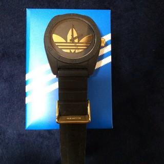 アディダス(adidas)の箱なしお安くします!! アディダス 時計(腕時計(アナログ))