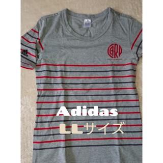 アディダス(adidas)のAdidas  LL Tシャツ👕(Tシャツ/カットソー(半袖/袖なし))